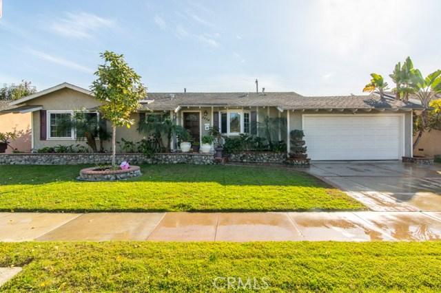 2654 W Stonybrook Dr, Anaheim, CA 92804 Photo 0