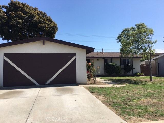 316 E Cherry Avenue, Lompoc, CA 93436