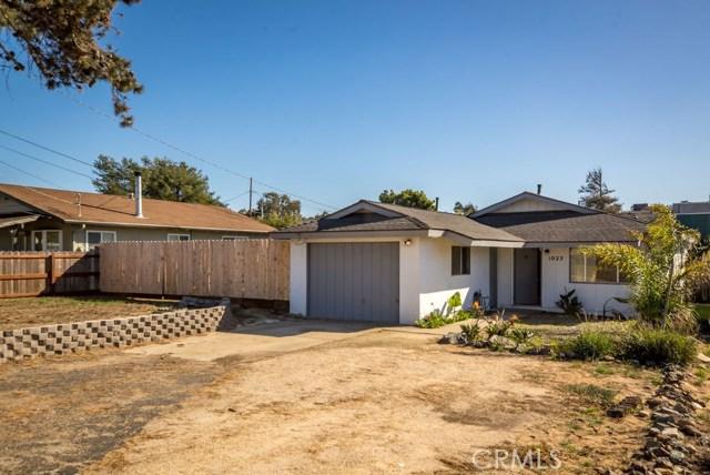 1023 El Morro Avenue, Los Osos, CA 93402