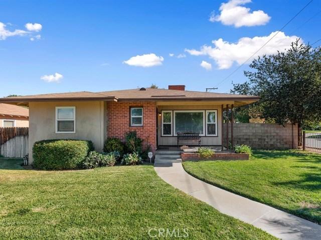 3607 Hoover Street Riverside, CA 92504 - MLS #: IV18252832