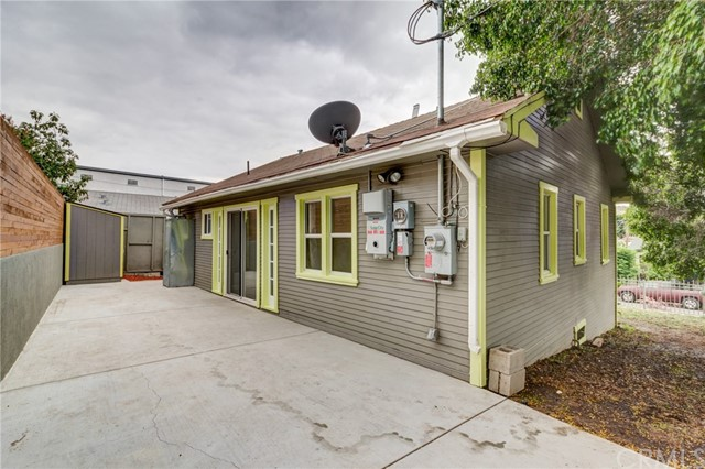 645 Romulo Street Los Angeles, CA 90065 - MLS #: OC17118279