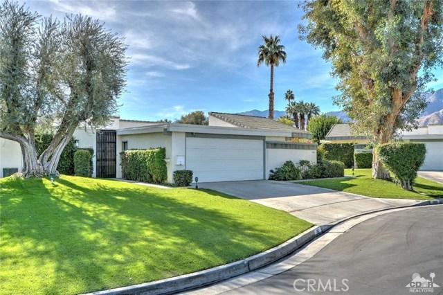 Condominium for Sale at 1911 Grand Bahama Drive 1911 Grand Bahama Drive Palm Springs, California 92264 United States