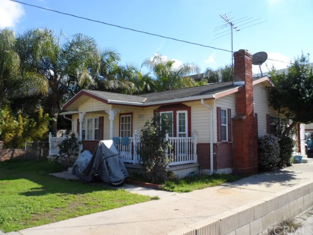 Single Family Home for Rent at 7852 Melrose Street Buena Park, California 90621 United States