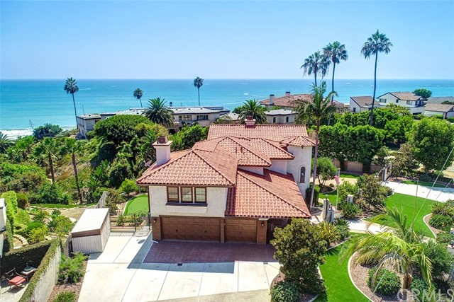 One of Dana Point 4 Bedroom Homes for Sale at 34691  Camino Capistrano