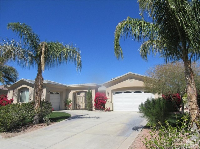 42 Provence Way Rancho Mirage, CA 92270 is listed for sale as MLS Listing 217000364DA