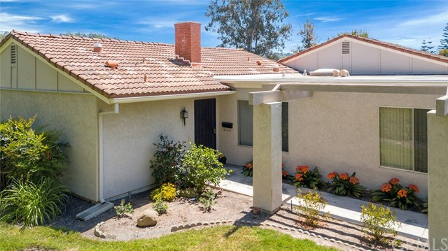 Property for sale at 3264 San Amadeo Unit: A, Laguna Woods,  California 92637