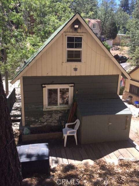 32980 Deer Lane Arrowbear, CA 92382 - MLS #: EV17185812