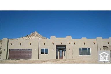 57258 Buena Suerte Road, Yucca Valley CA 92284