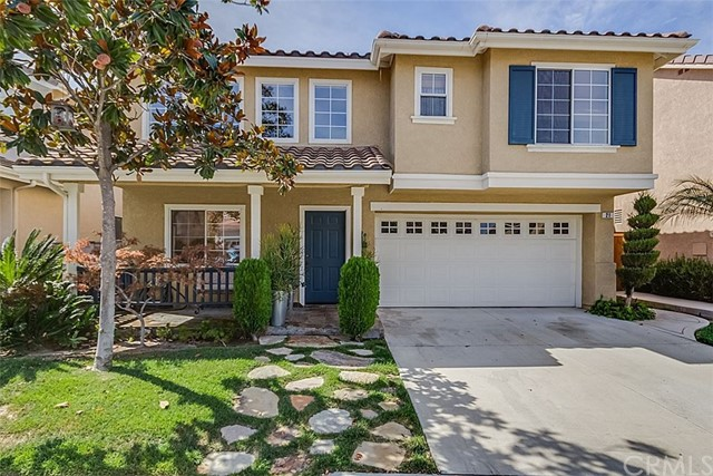 Single Family Home for Sale at 21 Deerborn Drive Aliso Viejo, California 92656 United States