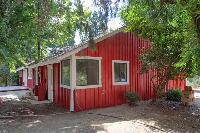58677 Road 601 Ahwahnee, CA 93601 - MLS #: YG17172051