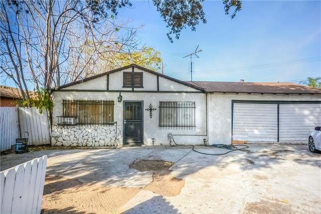 , CA  is listed for sale as MLS Listing RS17264372