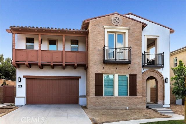 50 Interlude, Irvine, CA, 92620