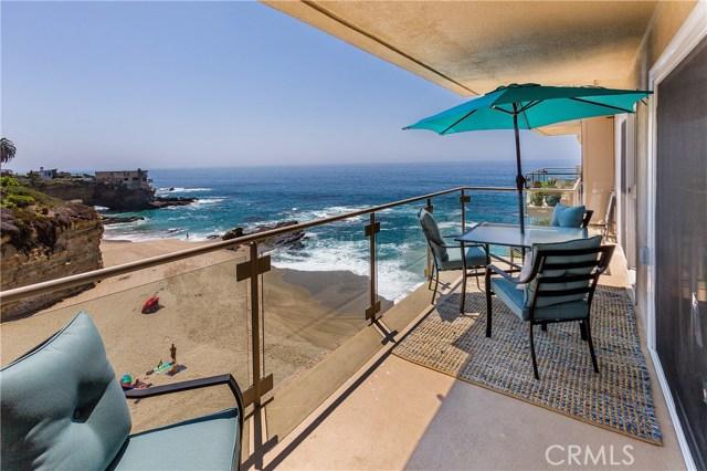 31561 Table Rock Drive Unit 201 Laguna Beach, CA 92651 - MLS #: OC17207228