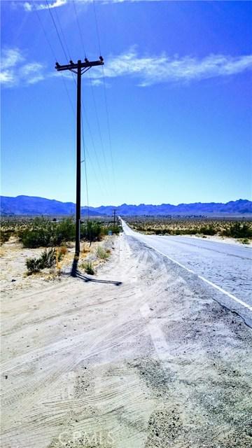 5067 Lear Avenue, 29 Palms, CA, 92277