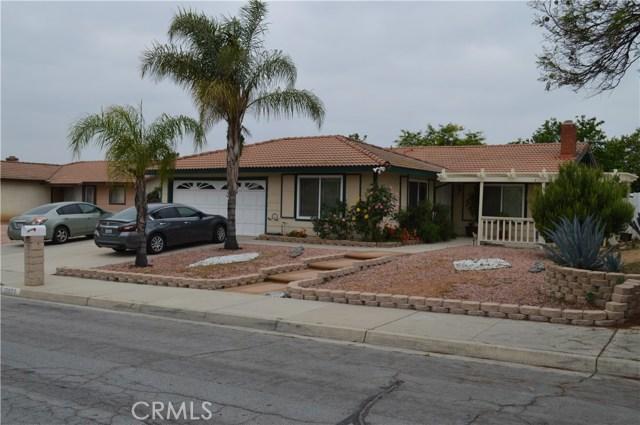 12659 Meadbury Drive, Moreno Valley, California