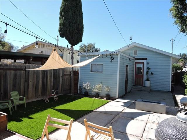 3645 36th Street San Diego, CA 92104 - MLS #: CV18259134