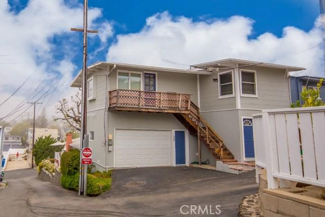 223 Beverly Street A, Laguna Beach, CA 92651