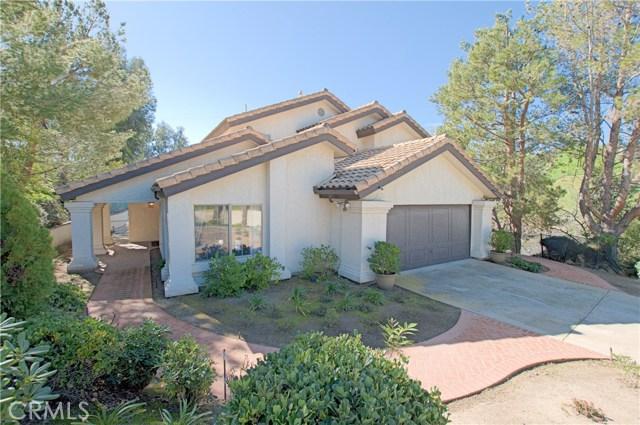 9772 Mustang Way, Shadow Hills, CA 91040