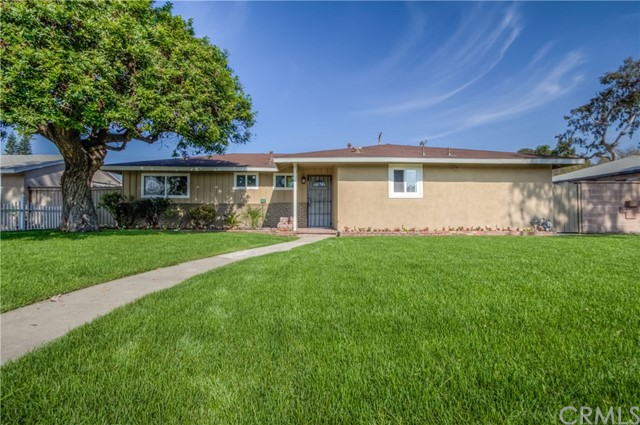 Single Family Home for Sale at 3517 Valencia Drive W Fullerton, California 92833 United States