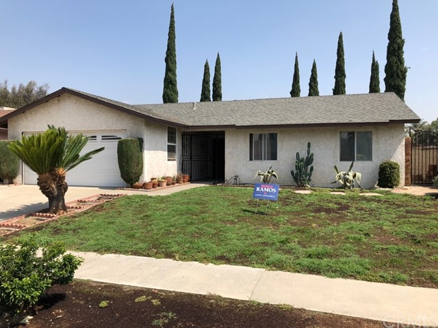 , CA  is listed for sale as MLS Listing IV18135561