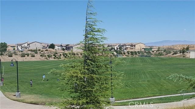 2901 Crocus Place Palmdale, CA 93551 - MLS #: EV17230977