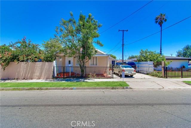 309 S Raitt Street, Santa Ana, CA 92703