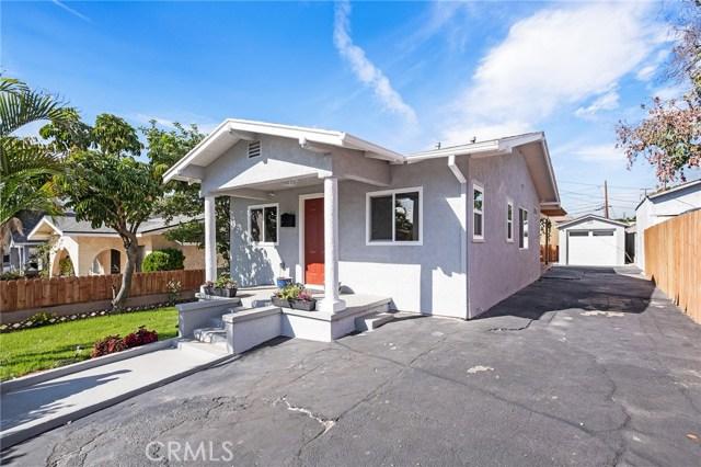 2691 Thorpe Av, Cypress Park, CA 90065 Photo