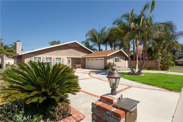 Single Family Home for Sale at 5100 Ridglea St Buena Park, California 90621 United States