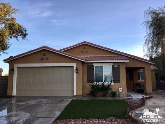 83271 Corte Presidente, Indio, CA 92201 Photo