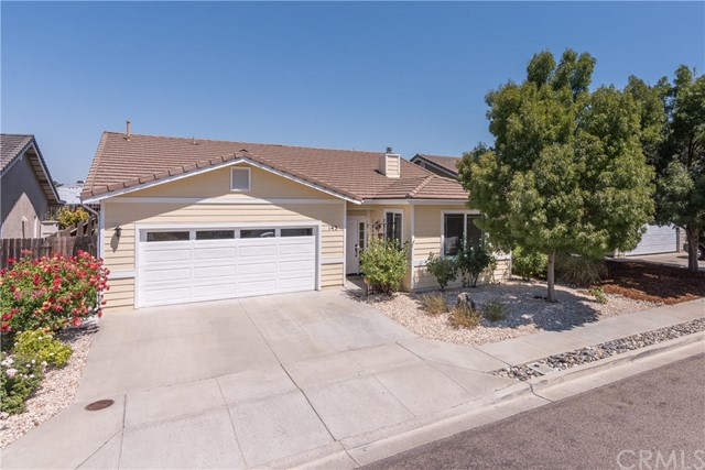 143 Headwaters Road, Templeton, CA 93465