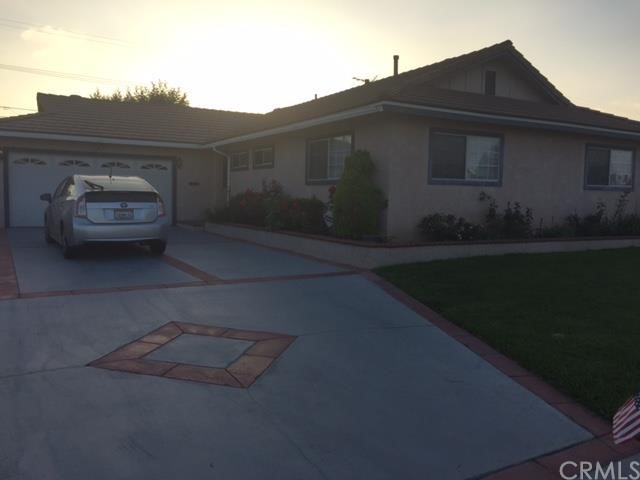 Single Family Home for Rent at 7537 San Rafael St Buena Park, California 90620 United States
