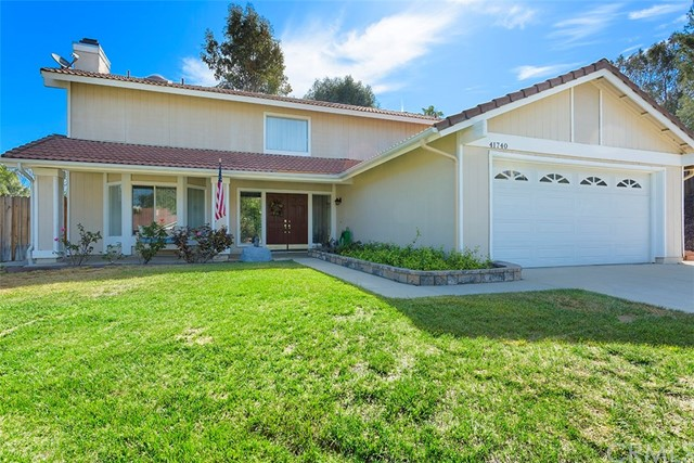 41740 Asteroid Wy, Temecula, CA 92592 Photo 0