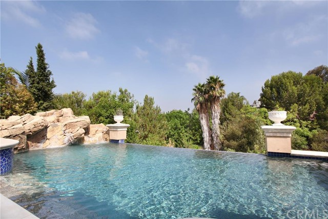 Single Family Home for Sale at 7589 East Vista Del Sol St 7589 Vista Del Sol Anaheim Hills, California 92808 United States