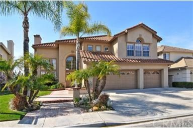 Single Family Home for Sale at 22661 White Oaks Mission Viejo, California 92692 United States