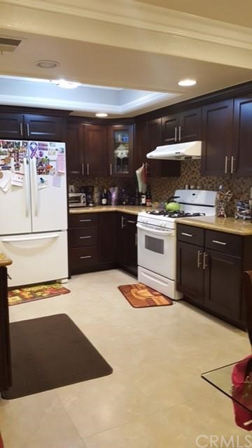 Townhouse for Rent at 11068 El Amarillo Avenue Fountain Valley, California 92708 United States