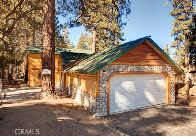 39965 Hillcrest Drive, Big Bear, CA, 92315