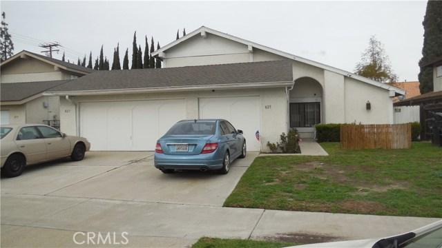 825 W Westway, Orange, California