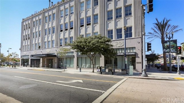 115 W 4th Street Unit 310, Long Beach CA 90802