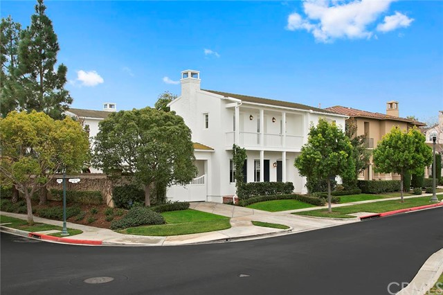 Single Family Home for Sale at 18 Landport St Newport Beach, California 92660 United States