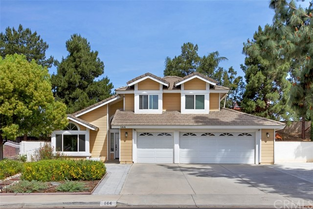 144 Gracefield Way Riverside, CA 92506 is listed for sale as MLS Listing IV17088693