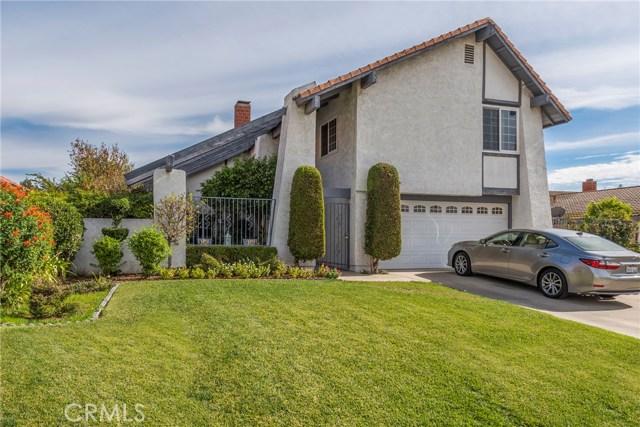 7421 Mesada Street, Rancho Cucamonga CA 91730