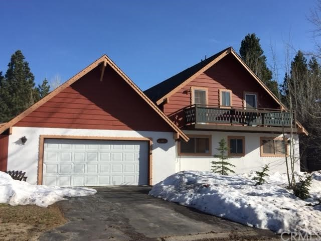 Single Family Home for Sale at 2248 Balboa Drive South Lake Tahoe, California 96150 United States