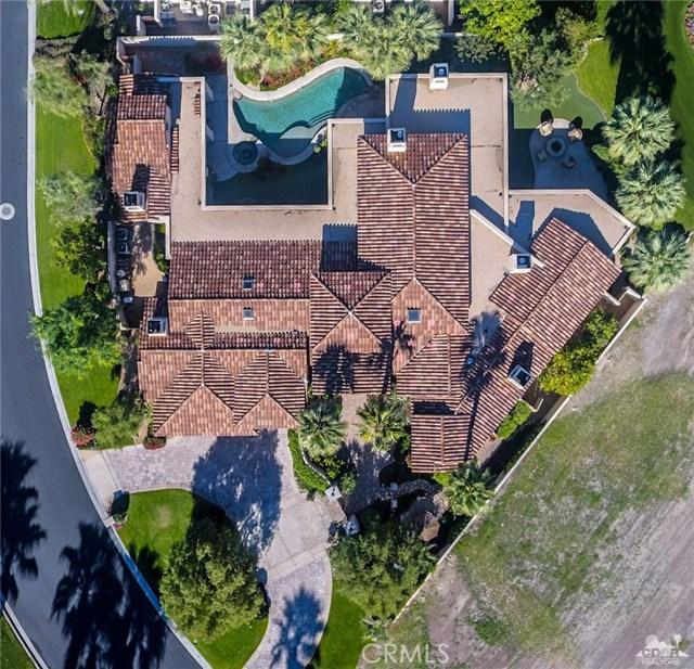 53600 Del Gato Drive La Quinta, CA 92253 - MLS #: 217034214DA