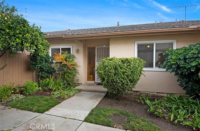 Condominium for Sale at 1881 Mitchell Avenue Tustin, California 92780 United States