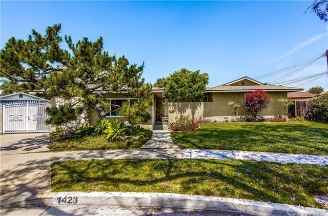 Photo of 1423 E Beta Place, Anaheim, CA 92805