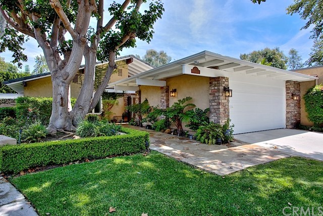 2711 Vista Umbrosa Newport Beach, CA 92660 is listed for sale as MLS Listing NP18115588