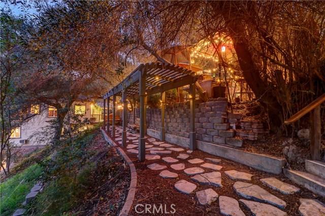 28926 Foothill Drive Modjeska Canyon, CA 92676 - MLS #: PW18266664