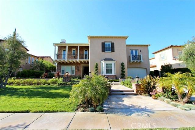 19579 Highland Terrace Drive, Walnut, CA, 91789