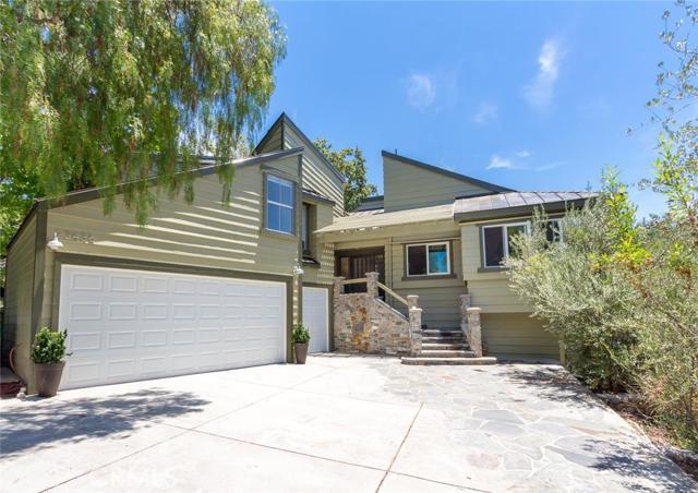 Single Family Home for Sale at 23436 Via Codorniz Coto De Caza, California 92679 United States