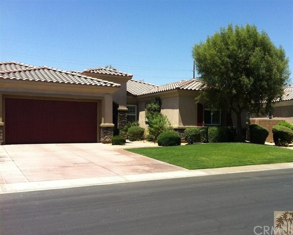 81916 Rancho Santana Drive La Quinta, CA 92253 is listed for sale as MLS Listing 214022184DA